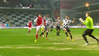 SC Braga, Jogada, Josue aos 64'