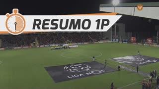 I Liga (7ªJ): Resumo U. Madeira 0-0 SL Benfica