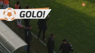 GOLO! Vitória FC, André Horta aos 15', CD Tondela 0-2 Vitória FC