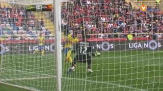 FC Arouca, Jogada, Roberto aos 22'