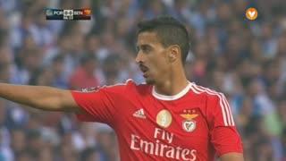 SL Benfica, Jogada, André Almeida aos 7'