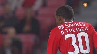 SL Benfica, Jogada, Talisca aos 41'