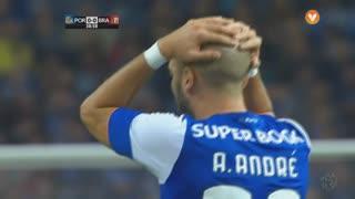 FC Porto, Jogada, André André aos 39'