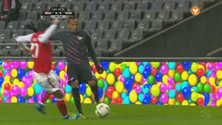 Moreirense FC, Jogada, Nildo Petrolina aos 46'