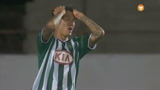 Vitória FC, Jogada, Hyun-Jun Suk aos 45'+1'