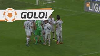 GOLO! Vitória SC, Hurtado aos 31', FC Arouca 0-2 Vitória SC