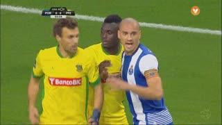 FC Porto, Jogada, Maicon aos 4'
