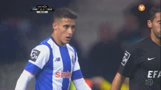 FC Porto, Jogada, Tello aos 85'