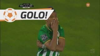 GOLO! Rio Ave FC, Heldon aos 22', Rio Ave FC 2-0 Vitória SC