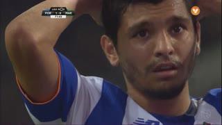 FC Porto, Jogada, J. Corona aos 71'