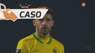FC P.Ferreira, Caso, Bruno Moreira aos 27'