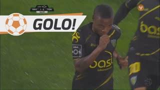 GOLO! CD Tondela, J. Murillo aos 57', Rio Ave FC 1-1 CD Tondela