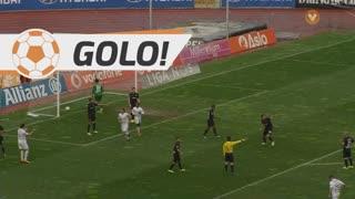 GOLO! Estoril Praia, Mattheus aos 55', A. Académica 0-3 Estoril Praia