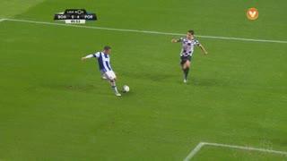 FC Porto, Jogada, Maxi Pereira aos 86'