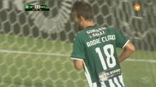 Vitória FC, Jogada, André Claro aos 90'+1'