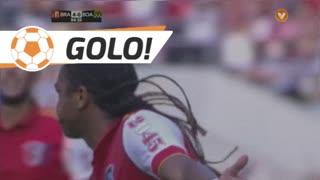 GOLO! SC Braga, Alan aos 84', SC Braga 4-0 Boavista FC