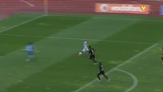 Moreirense FC, Jogada, Rafael Martins aos 12'