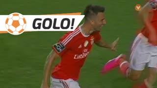 GOLO! SL Benfica, Samaris aos 76', SL Benfica 2-1 Moreirense FC