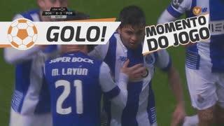 GOLO! FC Porto, J. Corona aos 62', Boavista FC 0-2 FC Porto