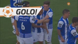 GOLO! FC Porto, Brahimi aos 66', A. Académica 1-2 FC Porto