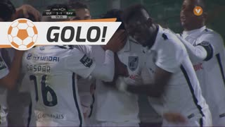 GOLO! Vitória SC, Henrique Dourado aos 60', Vitória SC 2-1 Rio Ave FC