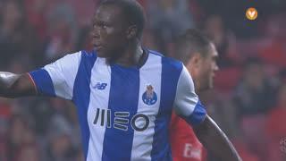 FC Porto, Jogada, Aboubakar aos 63'