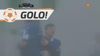 GOLO! Os Belenenses, Sturgeon aos 43', Moreirense FC 1-2 Os Belenenses