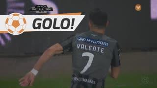 GOLO! Vitória SC, Ricardo Valente aos 19', Vitória SC 1-0 Boavista FC
