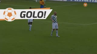 GOLO! Moreirense FC, Rafael Martins aos 45', Moreirense FC 1-2 Estoril Praia