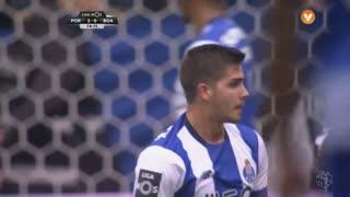 FC Porto, Jogada, André Silva aos 74'