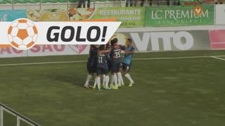 GOLO! Marítimo M., Edgar Costa aos 2', CD Tondela 0-1 Marítimo M.