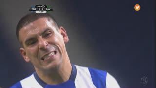 FC Porto, Jogada, Maxi Pereira aos 15'