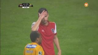 SC Braga, Jogada, Rui Fonte aos 57'