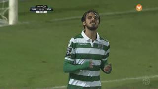 Sporting CP, Jogada, B. Ruiz aos 63'