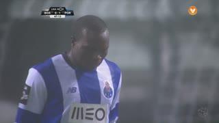 FC Porto, Jogada, Aboubakar aos 48'