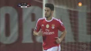 SL Benfica, Jogada, Pizzi aos 54'