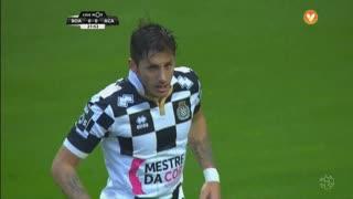 Boavista FC, Jogada, I. Iriberri aos 22'