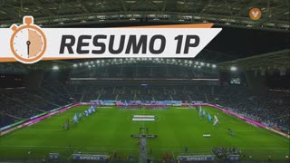 I Liga (10ªJ): Resumo FC Porto 2-0 Vitória FC