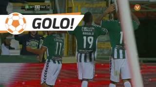 GOLO! Vitória FC, Arnold aos 66', Vitória FC 2-1 Vitória SC