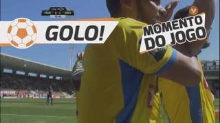 GOLO! FC Arouca, David Simão aos 12', Marítimo M. 0-2 FC Arouca