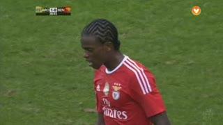 SL Benfica, Jogada, Nélson Semedo aos 29'