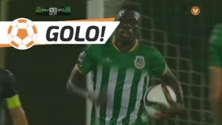 GOLO! Rio Ave FC, Yazalde aos 69', Rio Ave FC 1-2 Sporting CP