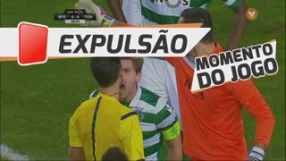 Sporting CP, Expulsão, Rui Patrício aos 29'
