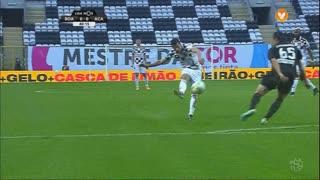 Boavista FC, Jogada, Mario Martínez aos 41'