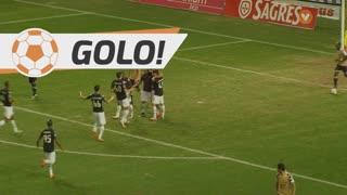 GOLO! Moreirense FC, Vitor Gomes aos 77', Boavista FC 0-3 Moreirense FC