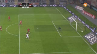 SL Benfica, Jogada, K. Mitroglou aos 21'