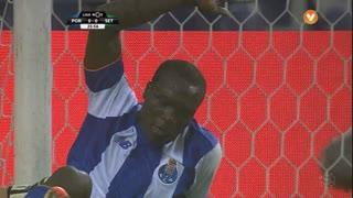 FC Porto, Jogada, Aboubakar aos 25'