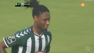 Vitória FC, Jogada, Rúben Semedo aos 36'