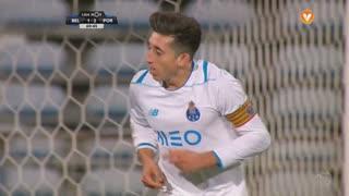 FC Porto, Jogada, Herrera aos 61'