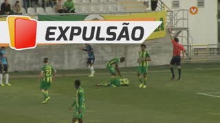 Marítimo M., Expulsão, Edgar Costa aos 59'
